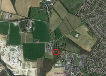 Thumbnail Land for sale in Plot 53, Hermitage Lane, Barming, Maidstone, Kent
