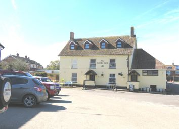 Thumbnail Pub/bar for sale in Somerset - Free House Near Taunton TA3, Stoke St. Gregory, Somerset