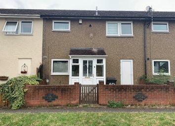 Thumbnail 2 bed terraced house for sale in Lomond Crescent, Beaumont Leys, Leicester