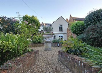 Thumbnail 3 bed terraced house to rent in Fore Street, Old Hatfield, Hertfordshire