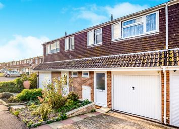 Thumbnail 2 bed terraced house for sale in Fullwood Avenue, Newhaven