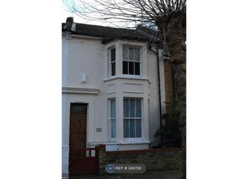 Thumbnail 1 bedroom flat to rent in Balcorne Street, London