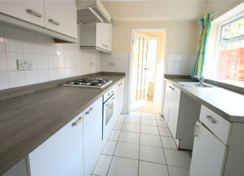 Thumbnail 3 bed terraced house to rent in Exmoor Street, Southville, Bristol