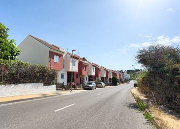 Thumbnail 3 bed town house for sale in Parques De La Naturaleza Selwo S.L., Calle De Cádiz, 29680 Estepona, Málaga, Spain