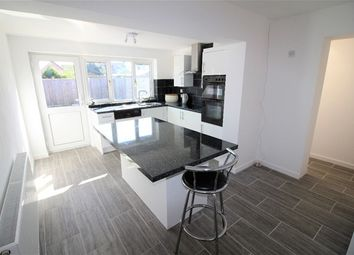 Thumbnail 2 bed detached bungalow for sale in Mountview Road, Clacton-On-Sea
