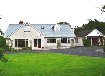 Thumbnail 5 bed property for sale in Longstone, Ballymore Eustace, Kildare