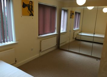 Thumbnail Room to rent in Mercia Drive, Birmingham