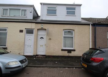Thumbnail 4 bedroom terraced house to rent in Neville Road, Sunderland