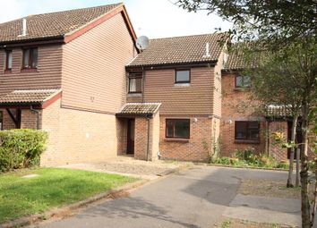 Thumbnail 2 bed terraced house for sale in Kinglake Court, Woking