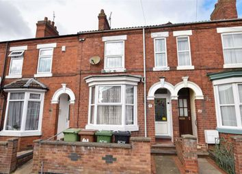 Thumbnail 2 bed terraced house to rent in York Road, Wellingborough