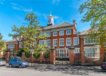 Thumbnail 2 bed flat for sale in Marianne Close, London