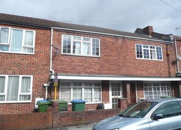 Thumbnail 6 bed property to rent in Milton Road, Southampton