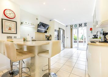 Thumbnail 4 bedroom semi-detached house for sale in Pear Tree Avenue, Long Ashton, Bristol