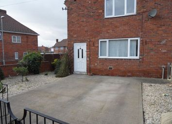 Thumbnail 3 bed semi-detached house to rent in Probert Avenue, Goldthorpe, Rotherham