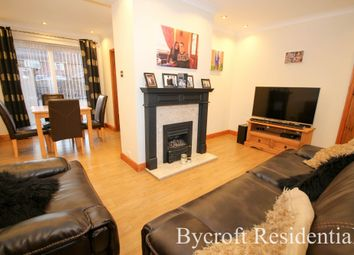 Thumbnail 3 bed terraced house for sale in Lady Margarets Avenue, Gorleston, Great Yarmouth