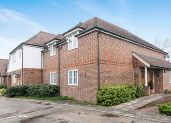 Thumbnail 2 bed flat to rent in Garrett Court, Oakley, Basingstoke