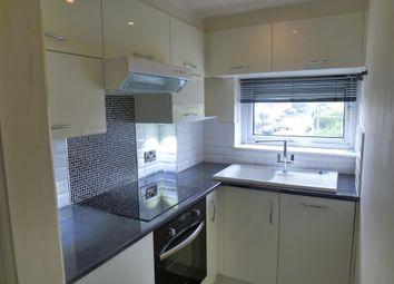 Thumbnail 1 bed flat to rent in Old Redbridge Road, Southampton