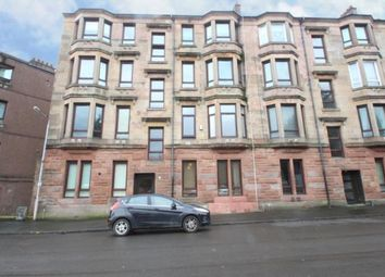 Thumbnail 2 bed flat for sale in Harcourt Drive, Dennistoun, Glasgow
