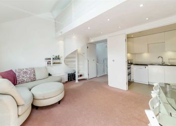 Thumbnail 2 bed flat for sale in Melgund Road, London