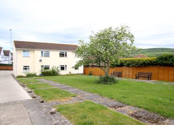 Thumbnail 1 bed flat to rent in Findlay Place, Swanage
