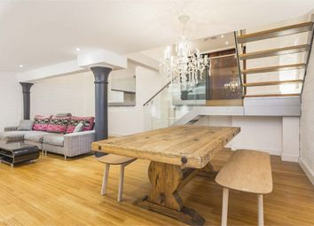 Thumbnail 2 bedroom flat to rent in The Jam Factory, Rothsay Street, London