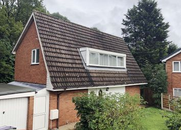 Thumbnail 3 bed detached house to rent in 5 Lydbury Close, Stirchley, Telford, Shropshire