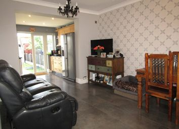 Thumbnail 3 bed terraced house for sale in Woodcote Avenue, Elm Park, Hornchurch