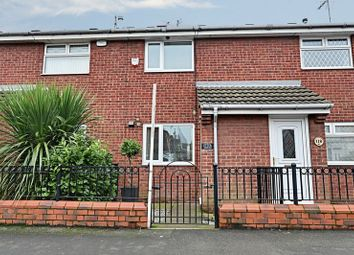 Thumbnail 1 bed terraced house for sale in Belmont Street, Hull