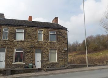 Thumbnail 1 bed end terrace house to rent in Gelderd Road, Birstall, Batley
