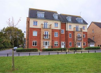 Thumbnail 2 bed flat for sale in 25 Riverpark Way, Birmingham