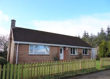Thumbnail 3 bed bungalow for sale in Whithorn, Newton Stewart