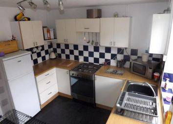 Thumbnail 1 bed terraced house for sale in Chester Road, Macclesfield, Cheshire