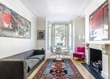 Thumbnail 1 bed flat for sale in Redcliffe Street, London
