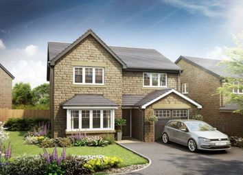 Thumbnail 4 bed detached house for sale in The Maidstone Cranberry Lane, Darwen