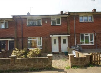 Thumbnail 3 bed terraced house for sale in Taverners, Hemel Hempstead