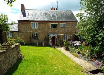 Thumbnail Property for sale in High Street, Wollaston, Northamptonshire