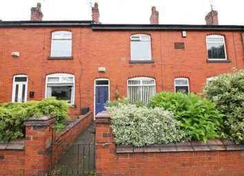 Thumbnail 2 bed terraced house for sale in Bridgewater Road, Walkden, Manchester
