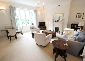 Thumbnail 2 bed flat to rent in Rokefield House, Westcott Street, Dorking