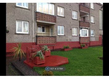 Thumbnail 2 bed flat to rent in Cairnhill, Airdrie