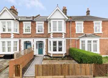 3 bed property to rent in Wormholt Road, London W12