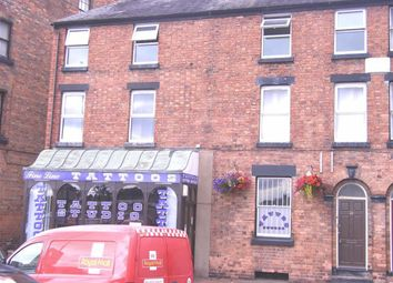 Thumbnail 1 bed flat to rent in 19, Oswald Road, Oswestry, Shropshire