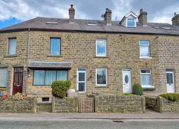 Thumbnail 3 bed terraced house for sale in Main Road, Bamford, Hope Valley