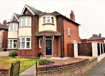 3 bed semi-detached house for sale in Arlington Road, West Bromwich B71