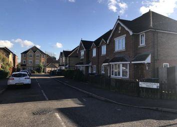 Thumbnail 5 bedroom property to rent in Nightingale Shott, Egham