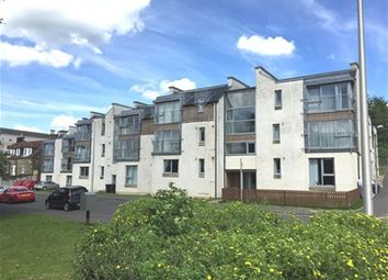 Thumbnail 2 bedroom flat to rent in Mid Street, Bathgate, Bathgate