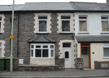 Thumbnail 5 bedroom semi-detached house to rent in Llantwit Road, Treforest, Pontypridd