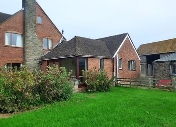 Thumbnail 2 bed semi-detached bungalow to rent in Driffield Road, Lydney
