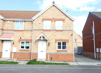 Thumbnail 3 bedroom semi-detached house to rent in Grange Farm Road, The Laurels, Middlesbrough