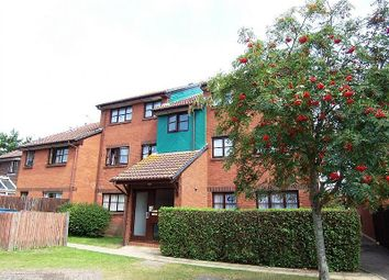 Thumbnail 2 bedroom flat to rent in Waldren Close, Baiter Park, Poole