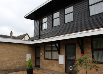 Thumbnail 2 bed flat for sale in Lark Valley Drive, Fornham St. Martin, Bury St. Edmunds